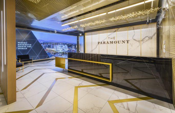 Paramount Living